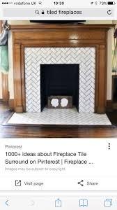 13 mejores imágenes de fireplace en pinterest mosaicos