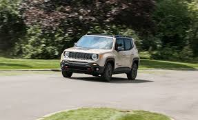 jeep rally car 2017 jeep renegade pictures photo gallery car and driver