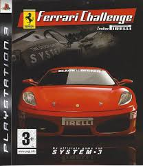 challenge ps3 challenge for playstation 3 ps3 for