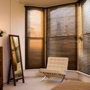 Mahogany Faux Wood Blinds Accessories Awesome Wood Venetian Blinds Design With Wide Faux