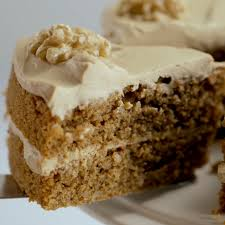 coffee and walnut sponge cake recipes delia online
