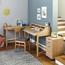 Small Corner Desk Homebase Zig Zag Office Desk Wood Effect From Homebase Helping You Make