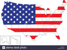 United States Map Compass by Usa Map Stock Photos U0026 Usa Map Stock Images Alamy