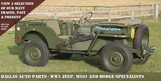 jeep road parts uk ww2 willys ford jeep parts m201 dodge specialists