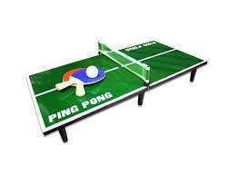 tabletop ping pong table tabletop mini ping pong set yugster