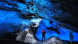 The Crystal Cave Iceland What I Learned About Ice Caves In Iceland By Not Visiting One