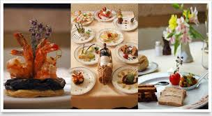 la table de cuisine la table de pauline