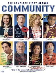 Seeking Season 1 Vietsub Community Season 1 Joel Mchale Chevy Tv