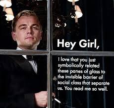 Gatsby Meme - great gatsby unit plan four full weeks of dynamic lessons