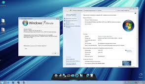 windows 7 x86 x64 ultimate lite 2014 beastyle v 1 5 vip os