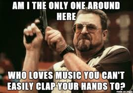 Clapping Meme - prog metal djent mathcore whatever you wanna call it meme on imgur