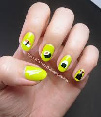 the nail smith
