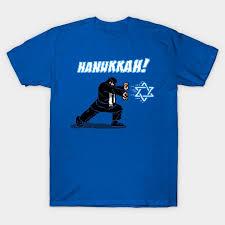hanukkah shirts hanukkah fighter t shirt the shirt list