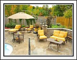 sunbrella patio seat cushions patios home decorating ideas