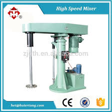 1000l high speed dispersion mixer industrial paint mixer buy