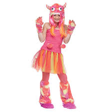Monster Halloween Costumes For Girls Animal Costumes For Kids Mince His Words