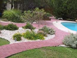 Landscaping Around Pool The 25 Best Plants Around Pool Ideas On Pinterest Landscaping