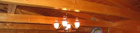 Log Cabin Lighting Fixtures Log Cabin Re Wire Advice On Lighting Nec Questions Electrical