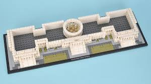 Capitol Building Floor Plan Review 21030 United States Capitol Building Brickset Lego Set