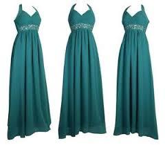 turquoise dress ebay
