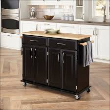 Free Standing Kitchen Cabinet by Kitchen Black Kitchen Island Rolling Kitchen Cabinet