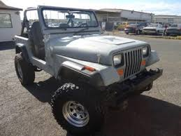 used jeep wrangler for sale 5000 used 1989 jeep wrangler crossover for sale in nv autopten com