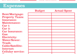 free personal financial statement template and year end financial