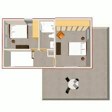 small modern floor plans contemporary small house plan 61custom contemporary modern