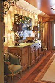 interior designer u0027s regency area home showcases his love of color