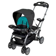 Stroller Canopy Replacement by Baby Trend Sit N Stand Ultra Stroller