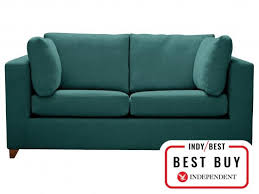 Muji Sofa Bed Review 10 Best Sofa Beds The Independent