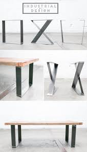 Coffee Table Stands Coffee Table Flat Bar Metal Table Legs Pinterest Metals Coffee