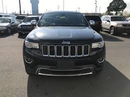 jeep grand 2015 2015 used jeep grand 4wd 4dr limited at auto