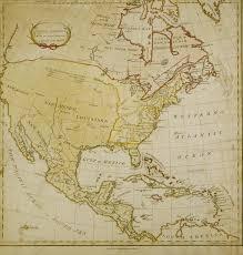 Map Louisiana by Louisiana Purchase Treaty Makes Rare Appearance At History Museum