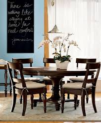pottery barn style dining rooms dining room incredible