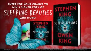 the sleeping beauties sweepstakes