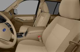 2010 Ford Explorer Price Photos Reviews U0026 Features
