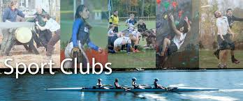 Unh Campus Map Sport Clubs Campus Recreation