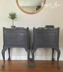 grandma u0027s vintage nightstands hazel mae home