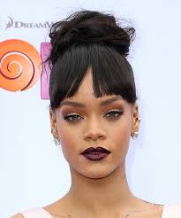 nappy hairstyles 2015 rihanna hairstyles in 2018