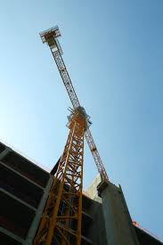 potain cranes play leading role in prefabricated building