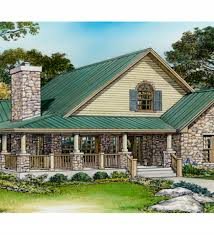 Small Country House Designs House Plan Country House Plans With Porches Eplans Country House