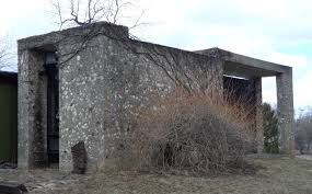 recycled concrete block house google search concrete house