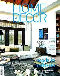 best home decorating magazines best indian home decor magazine hum home review