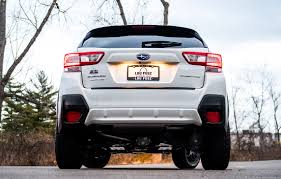 subaru crosstrek custom wheels subaru crosstrek lifted enkei package vip auto accessories