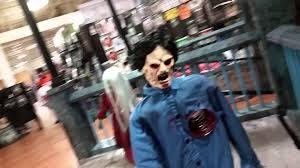 ninja spirit halloween noche de halloween en la tienda spirit halloween en usa youtube