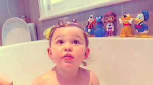 Babies In A Bathtub Babies In The Bath Youtube