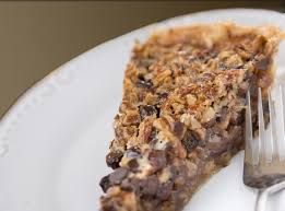 remodelaholic chocolate pecan pie and recipe link