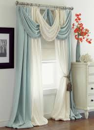 Gorgeous Curtains And Draperies Decor Sapphire Home Decor How These Beautiful Curtains Hang