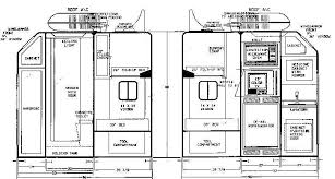 Toy Hauler Floor Plans Floor Plan Condo Call 800 2146905 La Mesa Toy Hauler Rv Triple